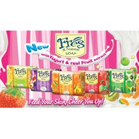 Distributor Fres & Natural Sabun 3