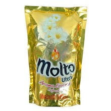 MOLTO ULTRA RINSE ONCE THE AROMA ESS