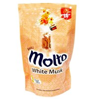 Distributor MOLTO WHITE MUSK  3