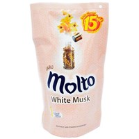 Jual MOLTO WHITE MUSK  2