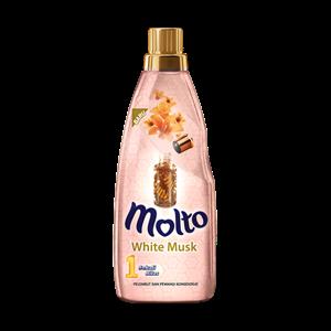 MOLTO WHITE MUSK