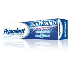 PEPSODENT PLUS WHITENING