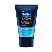Distributor Vaseline Men Facial woam 3