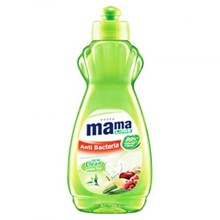 Mama Lemon Botol