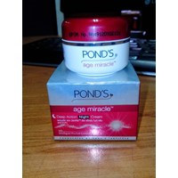 PONDS AGE MIRACLE Murah 5