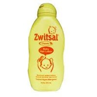 Jual Zwitsel Body Hair Lotion 2