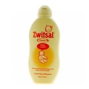 Zwitsel Body Hair Lotion