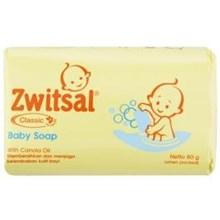 Zwitsal Baby Soap