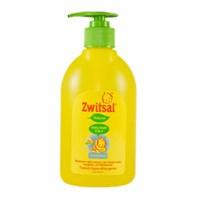 Jual Zwitsal Kid Bath 2