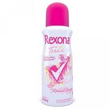 REXONA TEENS AERO