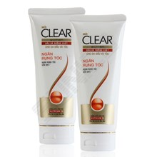 CLEAR  CONDITIONER