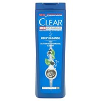 Jual CLEAR  SHAMPOO MAN