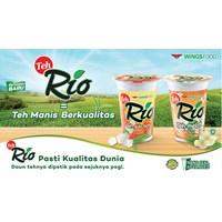 Distributor Teh Rio 3