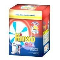 RINSO MATIC BOX 1