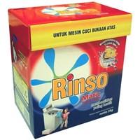 Jual RINSO MATIC BOX 2