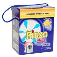 Distributor RINSO MATIC BOX 3