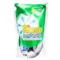Distributor RINSO MATIC LIQUID 3