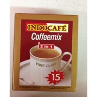 Indocafe coffeemix 3 in 1 20gr x 10 pcs