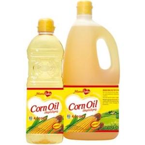 Minyak Goreng Jagung CORN OIL