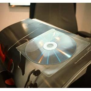 CD Pocket Adhesive
