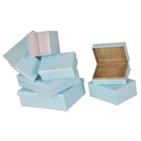 Jual papeo blue box series 2
