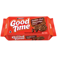 Jual GOOD TIME