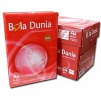 Beli BOLA DUNIA COPY PAPER 80 gram 4