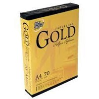 paperline gold 70 gram 1