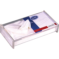 bantex tissue dispenser