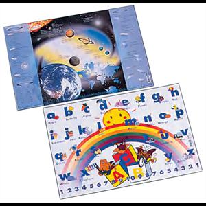 bantex desk pad for children