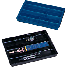 bantex drawer organizer