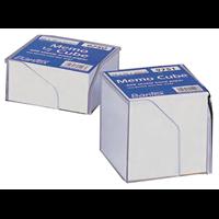 Jual bantex memo cube & refill 2