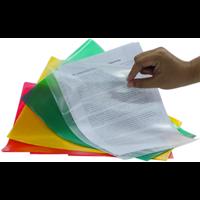 Jual bantex folder letter file  2