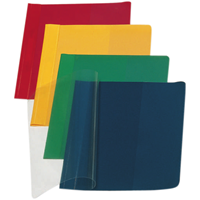 Jual bantex quotation folders with pocket