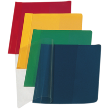 bantex quotation folders with pocket