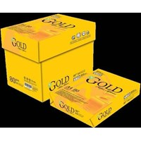 Distributor paper line gold 80 gram 3