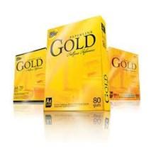 paper line gold 80 gram