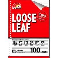 Distributor PAPERLINE LOOSE LEAF 50 3