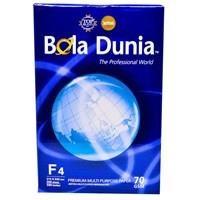 Distributor BOLA DUNIA 70  3