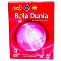 Distributor BOLA DUNIA 80  3