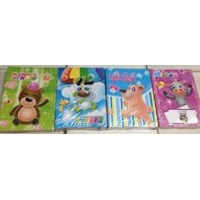 Beli DODO EXERCISE BOOK 4