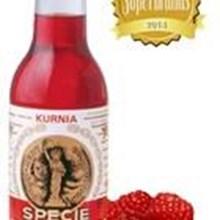 SIRUP KURNIA Syrup Raspberry Taste GIFTS