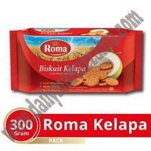ROMA KELAPA BESAR 300 GRAM