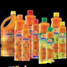 Sunquick minuman segar 330ml