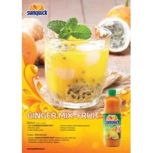 Dari Sunquick minuman segar 330ml 1
