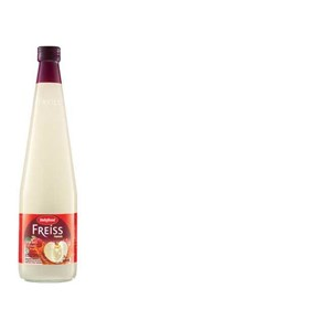 Indofood FREISS Syrup Lychee 600 ml