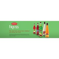 Jual INDOFOOD FREISS SYRUP FRAMBOZEN 650 ml 2