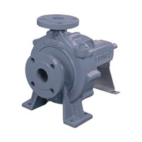 EBARA End Suction Volute Pump 1