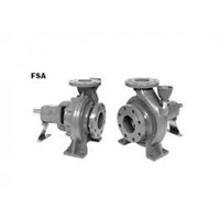 Jual EBARA End Suction Volute Pump 2