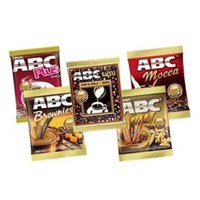 Distributor ABC Coffee 3 in one 3